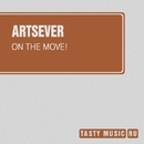 On The Move! - Single/Artsever