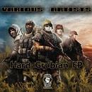 Hard Grubian EP/Dani-k & Hardclash & Andred & ASIN & Dj Posytyvy