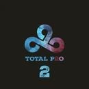 Total Pro, Vol. 2/DeDrecordz & Dmitry Bereza & VaDim & Dirtyne & Vitaly Panin & Arkadiy Trifon