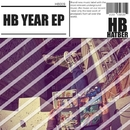 HB YEAR EP/D. Anuchin & HovID & karen Mkrtchyan & Pafloff & dchnk & Barry Badger & no soul