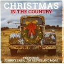 Christmas In The Country/Buck Owens & Jim Reeves & Johnny Cash