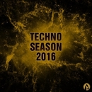 Techno Season 2016/Alex Leader & Magtek & Dendi Mushtaev & Constantine P. & Alex D Project & Dio & Mazurenko & Max Ganus & Lemons Everywhere & DJ 156 BPM & Black Rover & Innerverse