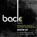 Arrow Ep/Tommy Fly & Francesco Miele & Antonio Marrandino