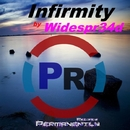 Infirmity - Single/Widespr34d