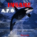 Insane - Single/A.F.O