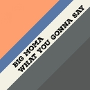 What You Gonna Say - Single/Big Moma