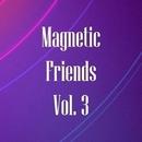 Magnetic Friends, Vol. 3/KastomariN & Niki Verono & Ann Jox & Tim Sobolev & Foxt & Vitaly Panin & Aleksandr L&N & Designer of feelings & Dmitry Ivashchenko & PVRABLVCK & EnergoBeat
