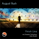 Finish Line/Jimmy Roqsta & Domestic Technology & August Rush