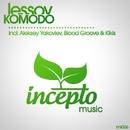 Komodo/Blood Groove & Kikis & Lessov & Aleksey Yakovlev