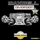Diversion - Single/Maxwell