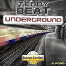 Undeground - Single/Teddy Beat