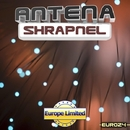 Shrapnel - Single/Antena