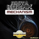 Mechanism - Single/Nikita Kozak