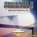 Boomerang - Single/Ekvator & Bodidance