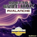 Avalanche - Single/Dzetto & Evin Hak
