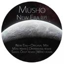 New Era/Musho & Sakiee Deep & Max & Darbinyan & Miro Dark
