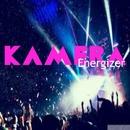 Energizer - Single/KAMERA