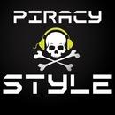 Piracy Style/Spyke & Rautu & Shot & Sunwall & Vincentmay & Other Side & Unix SL & Arctic Jet & Skystep & Tony Makarony & Yugin