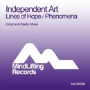 Lines Of Hope / Phenomena/Independent Art