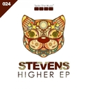 Higher EP/Stevens & Kate Wild