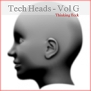Tech Heads - Vol G/Stephan Crown & Joseph Mancino & Simone Brutti & Joe Maker & Onay & B-Step & Glender & Big Lorenz & G Furlan & Gianluca Monfrecola