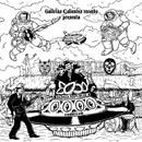Papaya Republik Remixed/Papaya Republik & Charles Tox & Krak In Dub