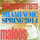Miami WMC Spring 2014/Hot Topic & Sarah-Jane & TAKiN & Pulse Plant & Jemil Deep & Jonathan Bassan & Milad Eynizadeh & Morem