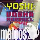 Vodka Redbull/:YOSHI:
