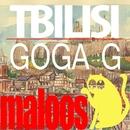 Tbilisi    EP/Goga G
