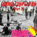 VA ~ Summer 2015 Compilation (Part 2)/TAKiN & Housefire X & Pete Grace & Tripzone & Dina Moursi & Diego Vetuschi & ABJ & DJ TOP1 & W.E.T. Project