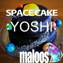 Space Cake/:YOSHI: