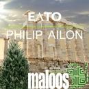 ELATO  EP/Philip Ailon