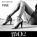 Fine - Single/Boy Funktastic