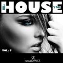 I HOUSE YOU Vol. 5/Daviddance & Andy Pitch & Mauro Cannone & Bainzu & Dj Evgrand & Lunatic Caricature & Rayi As & Daniele Sirnico