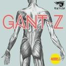 Beta EP/Gant-z & Dave Liex