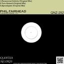 Paranormal EP/Phil Fairhead
