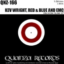 Oblivion Blink EP/Kev Wright & EMC & Red And Blue