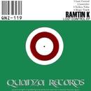 Lost Control EP/Ramtin K & Damon Rush