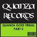 Quanza Goes Tribal Part 3/Tamer Fouda & Ramtin K & Red & Blue & Engin Ozturk & DJ VanCronkhite & Leland McWilliams & Zur-Face & KPAXX & Niaz Arca & Emotion & Andy Notalez & Jah Sound