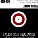 I Am Minimal Techno EP/Tamer Fouda