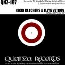 Soul Revival EP/Rikki Ketchers & Ileya Vetrov