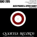 Click Clack/Tamer Fouda & Rishi K. & Alex Pearce & Space Cadet