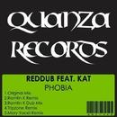 Phobia/Ramtin K & Tripzone & RedDub & Mory Yacel & Reddub feat. Kat