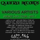 Quanza Goes Tribal Part 4/Tamer Fouda & Ramtin K & DJ Fuzzy & Kev Wright & Edson Pride & Juce & Manuel Carranco & Mehmetcan Yildiz & Lunatics Of Sound & Kike Mayor