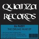 The Drums War EP/DJ Fuzzy & Nuno E. & Alonzo