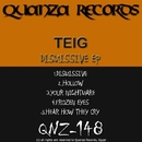 Dismissive EP/Teig