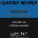 Terrible Memories EP/RedDub