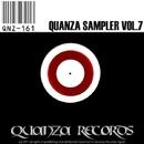 Quanza Sampler Vol.7/Tamer Fouda & DJ Fuzzy & Kev Wright & Red & Blue & David Nogales & Engin Ozturk & JC Mazter & DJ Andrego & Aldwin Macapagal & Niaz Arca & Nornigold