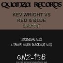 Blackout/Tamer Fouda & Kev Wright & Red & Blue
