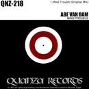 Mind Trouble/Abe Van Dam